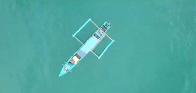 I am the Ocean, Sebuah Film untuk Majukan Masyarakat Pesisir