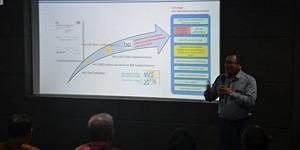 BKI Gelar Workshop Keselamatan Industri Maritim Nasional