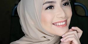 Citra Kirana Masuk Nominasi 100 Most Beautiful Faces