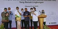 Patut Dicontoh, SIG Olah Sampah di Cilacap Jadi Bahan Bakar Alternatif
