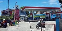 Pertamina Kembali Salurkan BBM di Jayapura