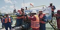 Dari Papua ke Riau, Sinergi Pertamina Menyediakan Minyak