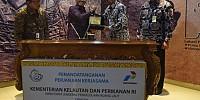 KKP dan Pertamina Peduli Masyarakat Pesisir di Timur Indonesia