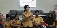 Bersama Cegah Narkoba & HIV/AIDS di Kalangan Pelajar