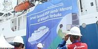 Komitmen Kerja Pasti Jambi Merang, PHE Gelar Survei Seismik 2D Terbesar