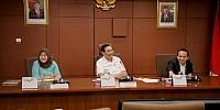 Pemerintah Antisipasi Dampak Virus Corona bagi Perekonomian Nasional