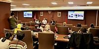 Pemerintah Tegaskan Investasi Hijau di Tanah Papua