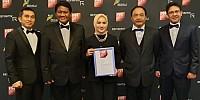 Penghargaan untuk PEPC dari Project Financing International