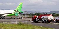 Pertamina Ancang-Ancang Tes Produksi Green Avtur Akhir Tahun 2020