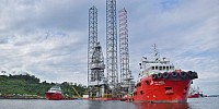 Pertamina Sedang Kembangkan Teknologi Diesel Dual Fuel untuk Kapal
