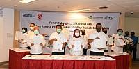 Babak Baru Pembentukan Holding Rumah Sakit BUMN