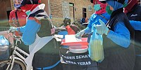 CSR Pertamina Ciptakan Sistem Informasi dan Sistem Delivery untuk Posyandu Desa