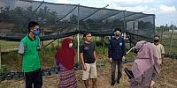 PDC Bantu Buma Lestari Latih Kelola Limbah Organik