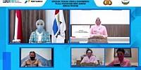 Bantu Pendidikan Anak Saat Pandemi, Pertamina – Polri – YKB Salurkan 542 Laptop ke 34 Provinsi