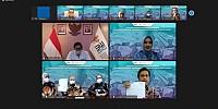 Teken MoU, Pertamina NRE dan Pupuk Indonesia Bidik Pengembangan Hidrogen
