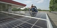 Go Green, Pertamina Targetkan Penurunan Emisi Karbon 34 Ribu Ton per Tahun dari 5000 PLTS GES