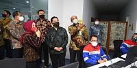 Go Digital, Pascarestrukturisasi Pertamina Pastikan Proses Bisnis Subholding Terpantau Melalui Integrated Command Center
