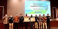 SKK Migas dan PHR Apresiasi Polda Riau dan Korem Wirabima