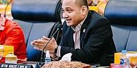 Jempol Dua untuk Kapolri Baik Hati, Masih Mau Rekrut 56 Pegawai KPK Gagal TWK