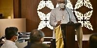 Sambangi Blok Rokan, Menteri ESDM Apresiasi Produksi PHR dan Beri Semangat ke Pekerja