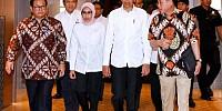 Jokowi Semprot PLN, Pokoknya Listrik Harus Nyala