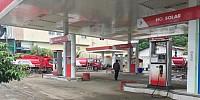 SPBU di Kota Sorong Telah Beroperasi Normal