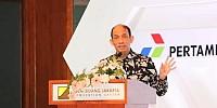 Arcandra Klaim Harga Gas Indonesia Masih Kompetitif