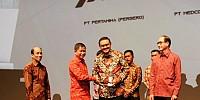 Pertamina Group Borong Sembilan Penghargaan Subroto 2019