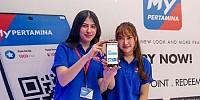 Berkah MyPertamina 2020 Berbagi di Tangerang