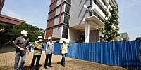 Bangun Gedung Laboratorium, FTUI Terima Donasi 10 Miliar Rupiah dari Pertamina