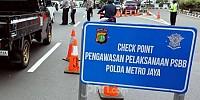 Pergub DKI Jakarta tentang PSBB, MAP Akan Ajukan Gugatan ke MA
