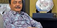 Pensiun dari EP Cepu, Jamsaton Nababan Kini Jabat Direktur di Pupuk Indonesia