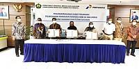 Pertamina Siap Distribusikan 35 Ribu Paket Konverter Kit untuk Nelayan dan Petani