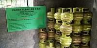 Pertamina Tambah Pasokan LPG 3 Kg di Wilayah Bekasi Hingga 1 Juta Tabung