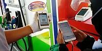 Pertamina Ujicoba Transaksi Non-Tunai di Surabaya