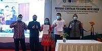 Dukung Pariwisata Danau Toba Gubernur Sumur Apresiasi Bantuan Modal 5,4 Miliar dari Pertamina