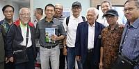 HUT ke-13 Tahun, PGE Ajak Senior Site Visit ke Ulubelu