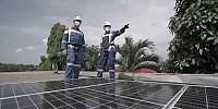 Potensi Hemat Rp 4 Milyar Setahun, Pertamina Dorong 5000 SPBU Pasang PLTS Atap