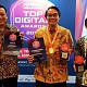 Elnusa Borong 3 Penghargaan Top Digital Award 2019